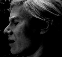 Andy Warhol Roma