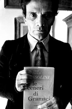 Pier Paolo Pasolini Roma