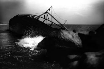 Magna Grecia - Roccella Jonica, la spiaggia