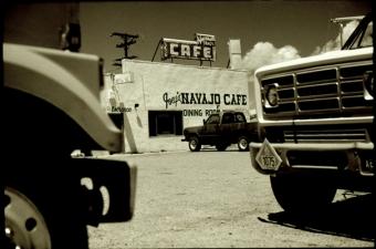 Navajo Cafè