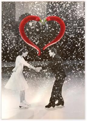 Ice Love