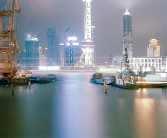 Pudong#1 - Shanghai