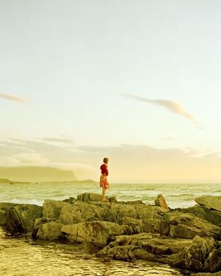 "Senza titolo, ""Lofoten Arkipel # 1"", Norge"