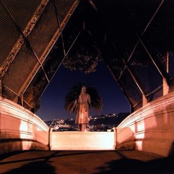 Dolores Park , San Francisco CA