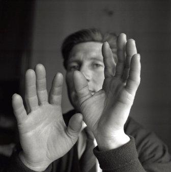 Walter Bonatti, Courmayeur 1963